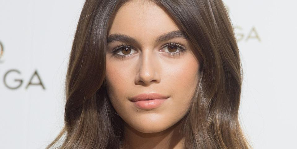 Kaia Gerber Hosted Joe Biden's Granddaughters for an Election Q&A on Instagram