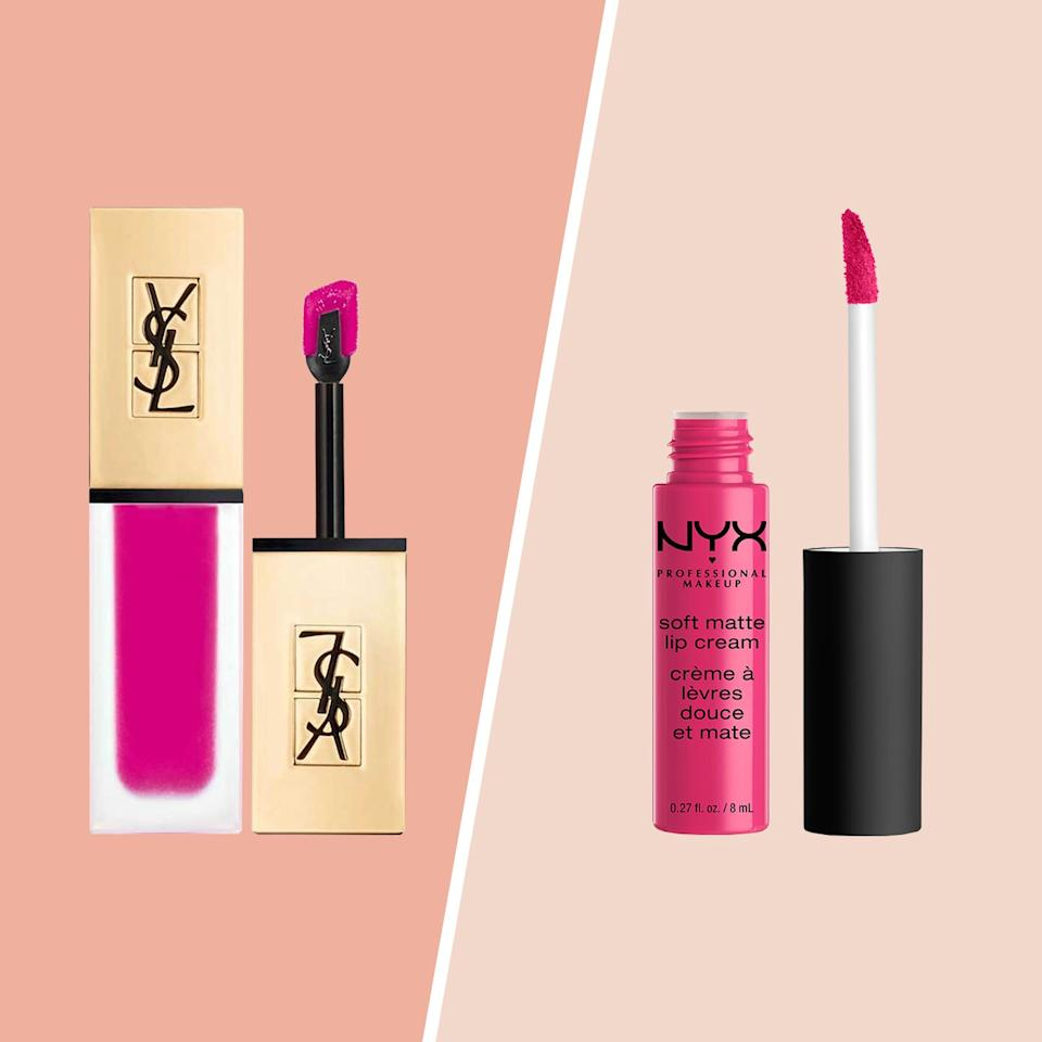 The All Time Best Beauty Dupes According To Glamour Com