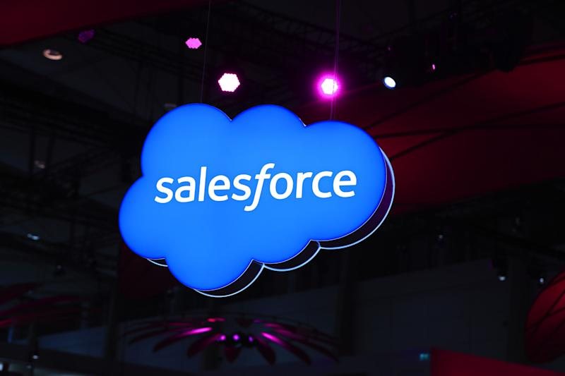 Software Upstarts Hit Salesforce, Oracle on Tech and Sales Practices