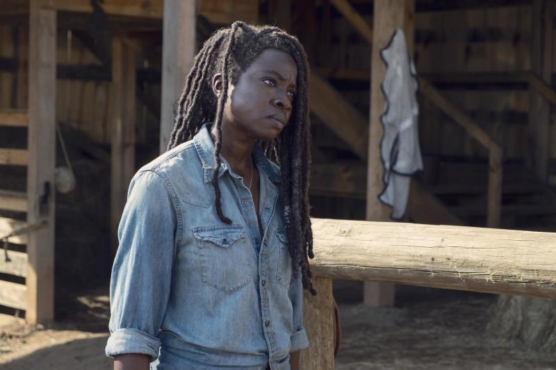 The Walking Dead Movie Teaser Revealed at Comic-Con!