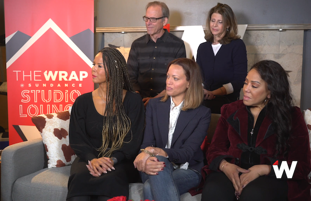 Russell Simmons Accusers and 'On the Record' Filmmakers Hope for 'Reconciliation' With Oprah Winfrey (Video)