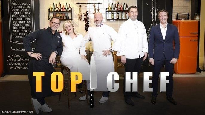 <p>Top Chef 2017 : l'épisode 8 vu de Twitter !<br /> Crédit photo : M6 </p>