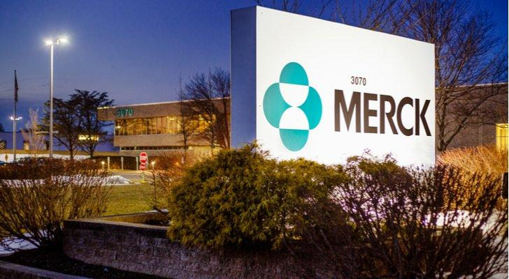 Dow Jones Stocks: Merck (MRK)