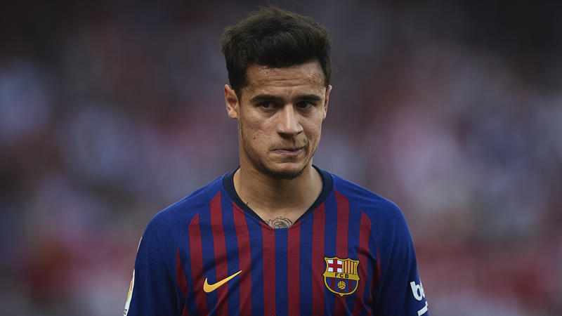 Coutinho welcome back at Liverpool for the right price - Carragher