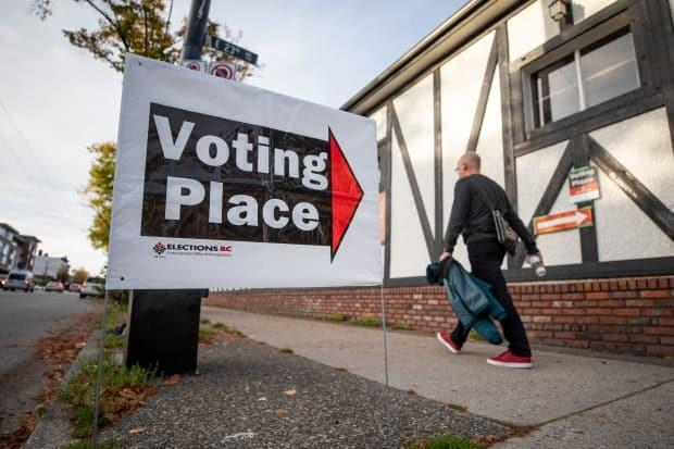 Polls close in B.C. as flood of advance and mail-in votes wait to be counted