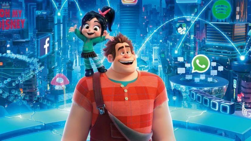 """<p>Ralph and Vanellope venture into the Internet, and learn truths about online attention that even adults can benefit from.</p><p><a class=""""link rapid-noclick-resp"""" href=""""https://www.netflix.com/title/80221640"""" rel=""""nofollow noopener"""" target=""""_blank"""" data-ylk=""""slk:STREAM NOW"""">STREAM NOW</a> </p>"""