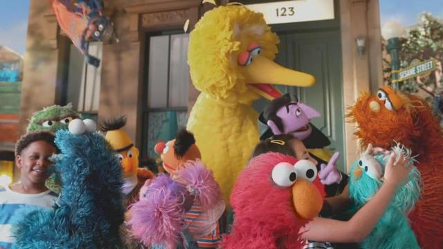 """How """"Sesame Street"""" has educated children for 50 years"""