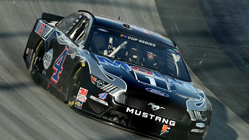 NASCAR playoff bubble: Updated Cup Series points standings after Dover doubleheader