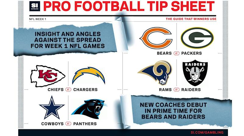 photograph about Nfl Week 14 Printable Schedule named Weekly Idea Sheet: The In depth Printable Betting Expert towards