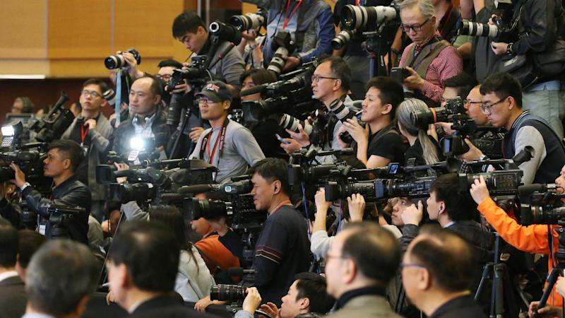Hong Kong's fugitive law could put press freedom at new low, says Reporters Without Borders