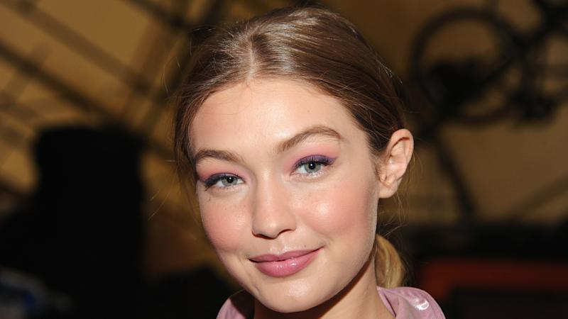 Tyler Cameron Is Trying To Claim That He's 'Just Friends' With Gigi Hadid & Yeah OK Sure