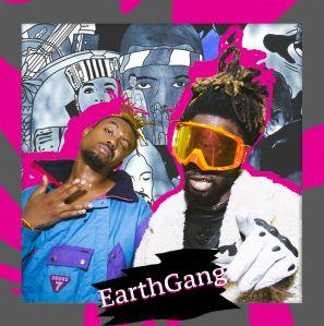 EarthGang Artist of the Month Best of 2010s Decade