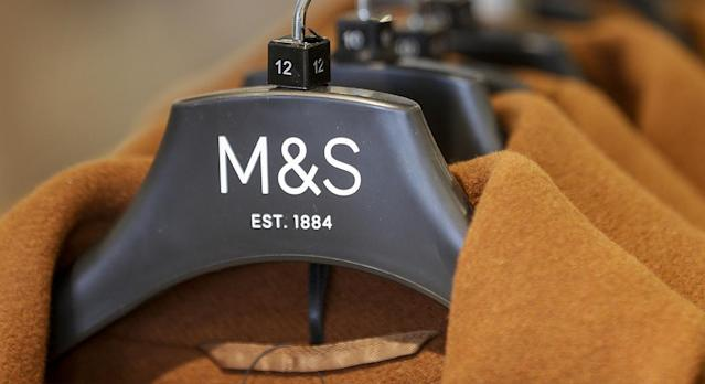 The best fashion, beauty and homeware deals to be had at M&S. [Photo: Getty]