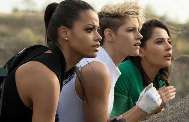 'Charlie's Angels' Film Review: Kristen Stewart and Company Make Reboot All About Sisterhood
