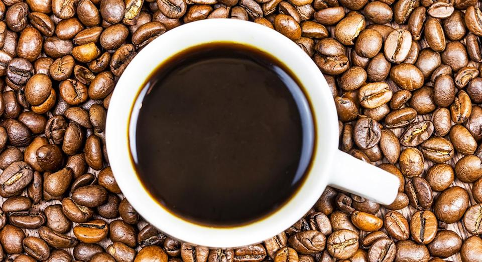 There's a genetic reason why you prefer coffee or tea. [Photo: Getty]s