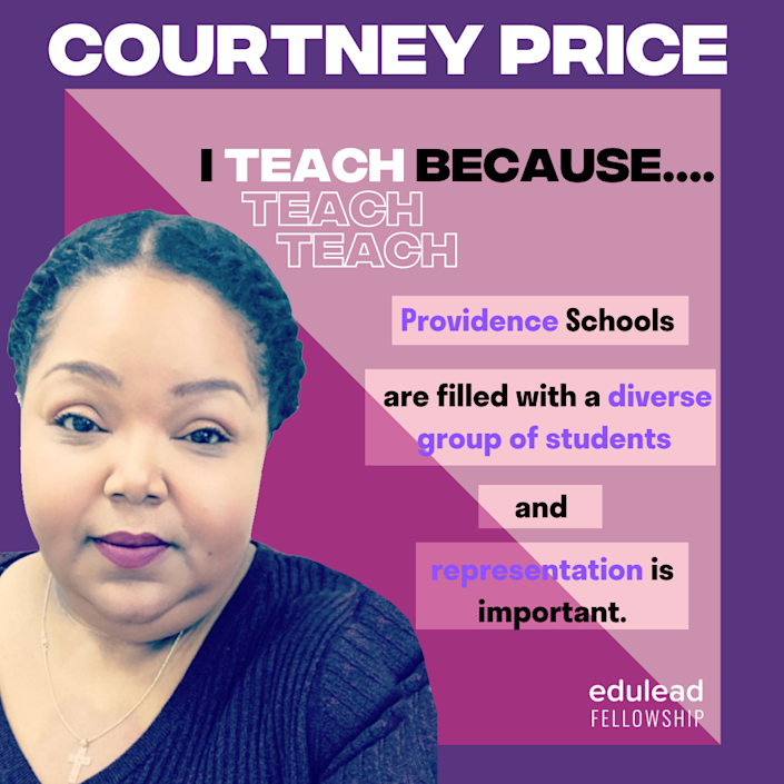 Courtney Price (Equity Institute)