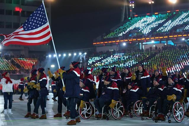 Paralympics Vs. Special Olympics: What's The Difference Between The Games?