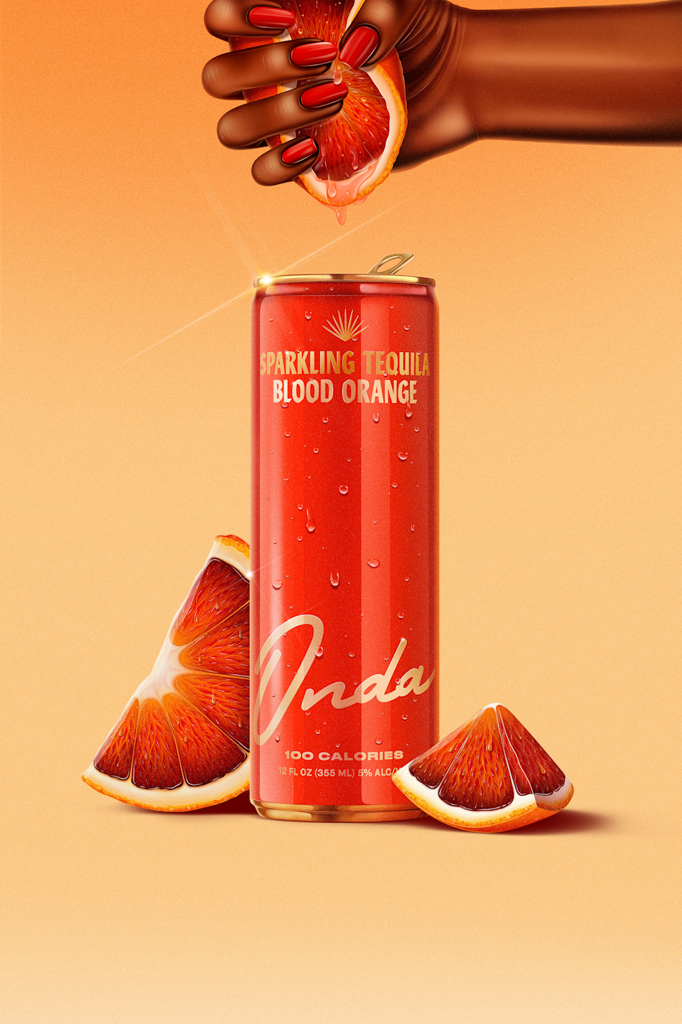 """<h2>Blood Orange Onda Tequila Seltzer</h2><br>""""I've loved Onda since the first time I tasted their original flavor line, but this time, they've truly outdone themselves. With the blood orange flavor, the Shay Mitchell-run tequila seltzer company created what can only be celebrated as the greatest blood orange drink on the market. Yes, I said it, <em>the best.</em> It's tart, not too sweet or overpowering, and pairs perfectly with tequila. They also did a very good job creating a flavor that tastes like an actual blood orange — a feat not many can claim. And for under $3 a can, catch me drinking these all summer long."""" <em>— Hannah Rimm, Associate Editor, Money Diaries</em><br><br><strong>Onda</strong> Blood Orange Sparkling Tequila 24-pack, $, available at <a href=""""https://go.skimresources.com/?id=30283X879131&url=https%3A%2F%2Fdrinkonda.com%2Fcollections%2Fsparkling-tequila"""" rel=""""nofollow noopener"""" target=""""_blank"""" data-ylk=""""slk:Onda"""" class=""""link rapid-noclick-resp"""">Onda</a>"""