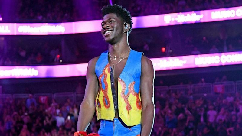 Lil Nas X's hit 'Old Town Road' reaches diamond status, making history