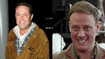 """<p>John Thomson blasted Corrie's Antony Cotton as a """"nasty piece of work"""" in 2011, tweeting: """"Antony Cotton - the truth will out. """"Antony you nasty piece of work you are doing yourself no favours."""" And when asked what it was like to work with him, he replied: """"Trouble with a capital T.""""<i> [Copyright: REX Features]</i></p>"""