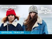 """<p>Bridget Savage Cole and Danielle Krudy teamed up as co-directors for 2019's highly acclaimed thriller, <em>Blow the Man Down</em>. The result? A truly unique piece of cinematography that manages to stay with you long after the screen has faded on its main characters, Priscilla and Mary Beth Connelly—two sisters who find themselves mixed up in a brutal crime after a night out goes awry. <br><br><a class=""""link rapid-noclick-resp"""" href=""""https://www.amazon.com/Blow-Man-Down-Morgan-Saylor/dp/B08CS5ZLQN/?tag=syn-yahoo-20&ascsubtag=%5Bartid%7C10063.g.35813482%5Bsrc%7Cyahoo-us"""" rel=""""nofollow noopener"""" target=""""_blank"""" data-ylk=""""slk:Watch on Amazon Prime"""">Watch on Amazon Prime</a></p><p><a href=""""https://www.youtube.com/watch?v=uWM1U_kd0rE"""" rel=""""nofollow noopener"""" target=""""_blank"""" data-ylk=""""slk:See the original post on Youtube"""" class=""""link rapid-noclick-resp"""">See the original post on Youtube</a></p>"""