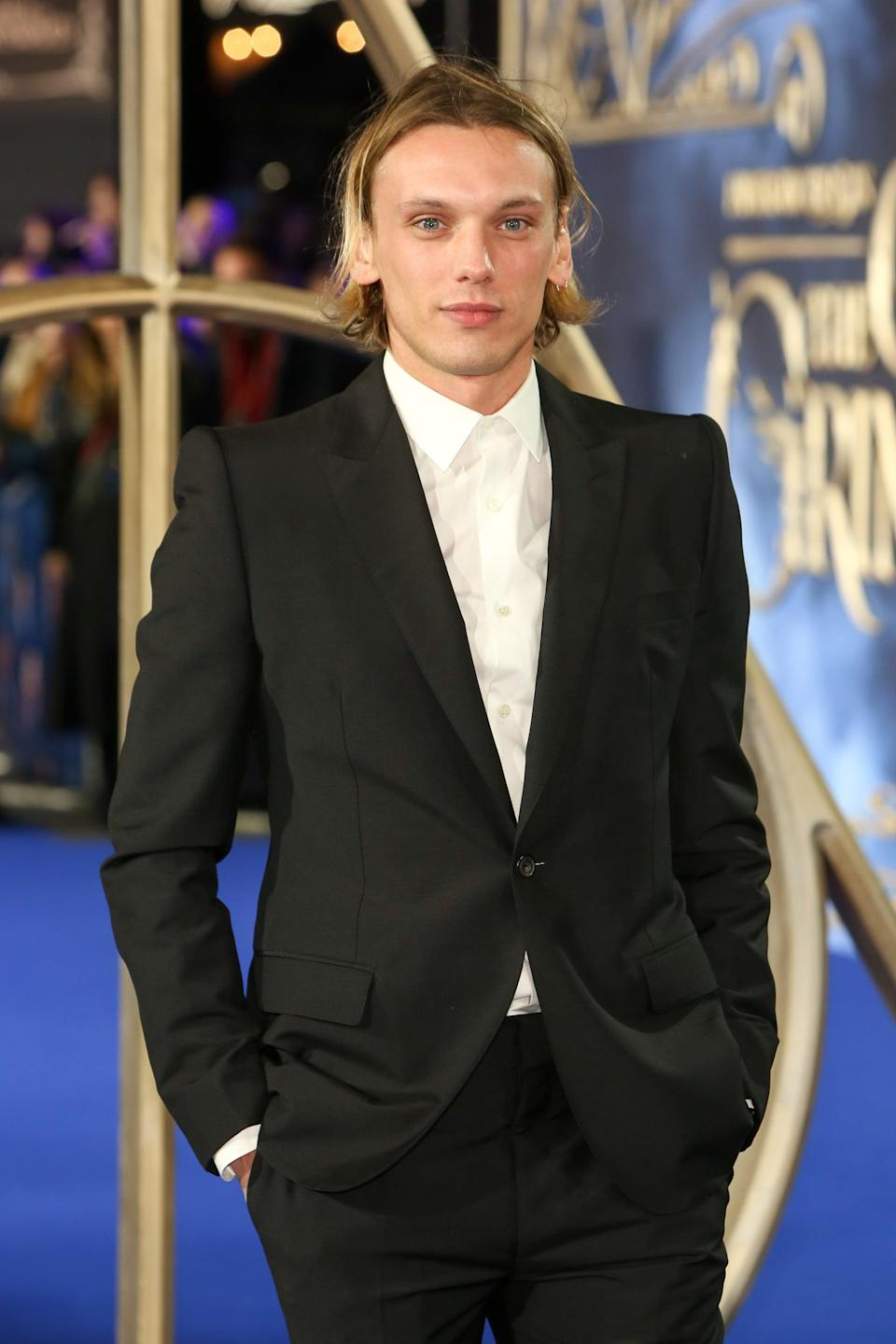 "<p>A veteran of sci-fi and fantasy franchises like <strong>Fantastic Beasts</strong> and <strong>The Mortal Instruments</strong>, Campbell Bower is set to join <strong><a class=""link rapid-noclick-resp"" href=""https://www.popsugar.com/Stranger-Things"" rel=""nofollow noopener"" target=""_blank"" data-ylk=""slk:Stranger Things"">Stranger Things</a></strong> as Peter Ballard, a caring man who works as an orderly at a psychiatric hospital and is growing tired of the brutality he witnesses there.</p>"