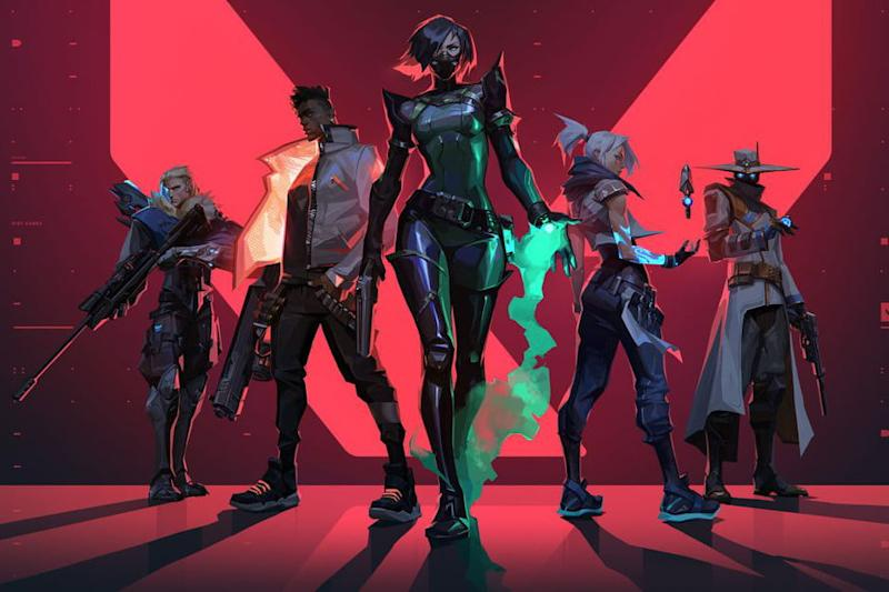 What is Valorant? Everything we know about Riot's upcoming shooter