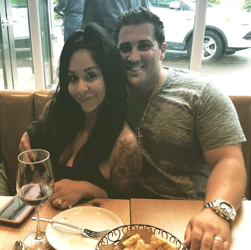 Nicole 'Snooki' Polizzi Talks Sex After Giving Birth: 'It Feels Like You're a Virgin Again'