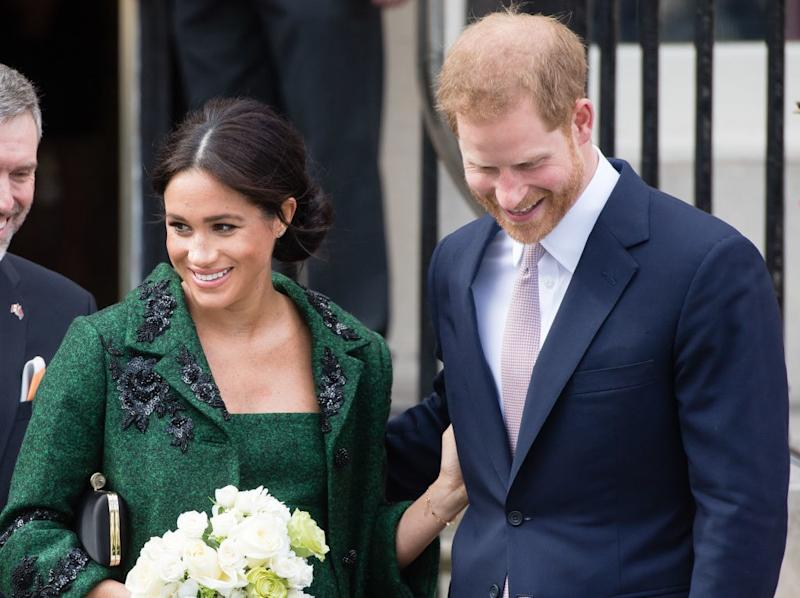 Meghan Markle's Closest Friends Reveal What She's Like as a Mom in New Interviews