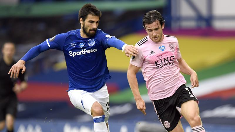 Everton boss Carlo Ancelotti insists Andre Gomes has no fitness issues