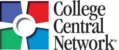 College Central Network (CCN) has over 22 years of experience connecting employers with qualified emerging talent candidates. More than one million employers have registered to utilize the Network to post jobs and recruit students and alumni for entry-level jobs. To learn more, visit CollegeCentral.com. (PRNewsfoto/College Central Network)