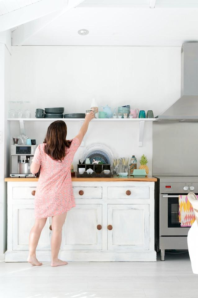 Design Tricks that Can Make Your Home Look Cooler this Summer