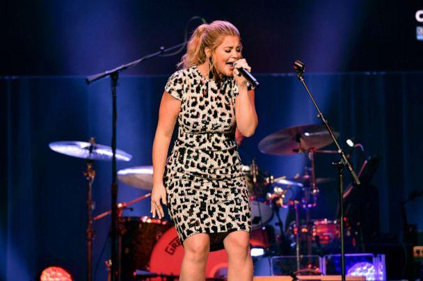PHOTO: Lauren Alaina performs at the 13th Annual ACM Honors at Ryman Auditorium on August 21, 2019, in Nashville, Tenn. (John Shearer/Getty Images for Academy of Country Music)