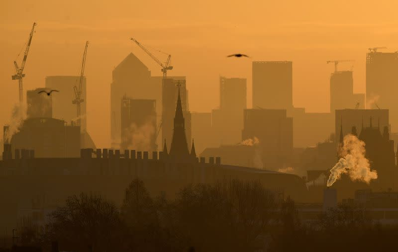 Plan to double UK economic growth unlikely to succeed - NIESR