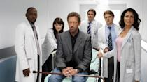 <p> Hugh Laurie turns off the charm and into curmudgeonly doctor Gregory House, an MD who specializes in diagnostic medicine along with making light of everyone&#x2019;s woes. Don&#x2019;t mistake him for a practitioner with a good bedside manner; all he cares for is cracking the case and popping pills to alleviate his chronic pain. Across the seasons, House investigates a bundle of weighty topics as the Doc and his rotating students attempt to solve the mysteries of the human body.&#xA0; </p> <p> Laurie&apos;s performance is the epitome of a lovable antihero. He&apos;s brusque, selfish and inconsiderate. You still can&apos;t take your eyes off him. And, like all long-lasting shows, the format evolved from an &apos;illness of the week&apos; procedural to a solid medical mystery serial, weaving in House&apos;s own trials and tribulations. It&#x2019;s the perfect series to kickstart your fall bingefest. </p>