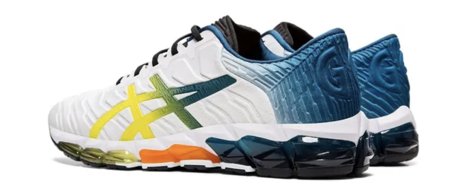 Gel-Quantum 360 5, S$114.50 (was S$229). PHOTO: ASICS