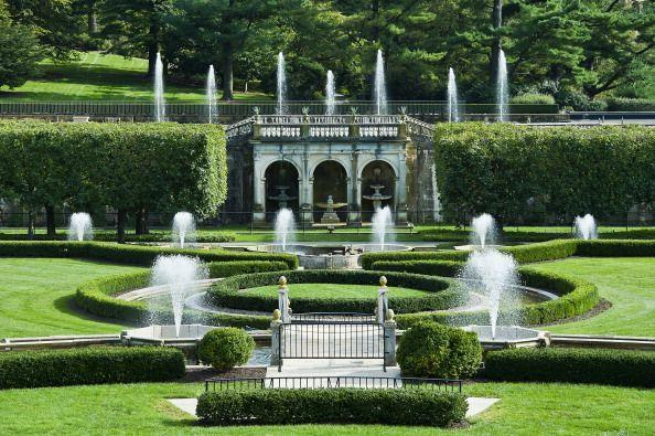 "<p>On the out skirts of the quiet town of Kennett Square lies the 1,077-acre <a href=""https://longwoodgardens.org"" rel=""nofollow noopener"" target=""_blank"" data-ylk=""slk:Longwood Gardens"" class=""link rapid-noclick-resp"">Longwood Gardens</a>. The beginnings of the garden date back to 1906 when industrialist Pierre du Pont purchased a small farm in order to preserve a collection of historic trees. More than a century later, Longwood Gardens continues to be a leader in horticulture research with educational programs across its woodlands, meadows, and green spaces. </p>"