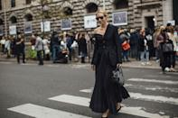 <p>See what the fashionable and fabulous are wearing to sit front row at Jacquemus, Dior and more. Get all your Paris Fashion Week street style inspiration right here. </p>