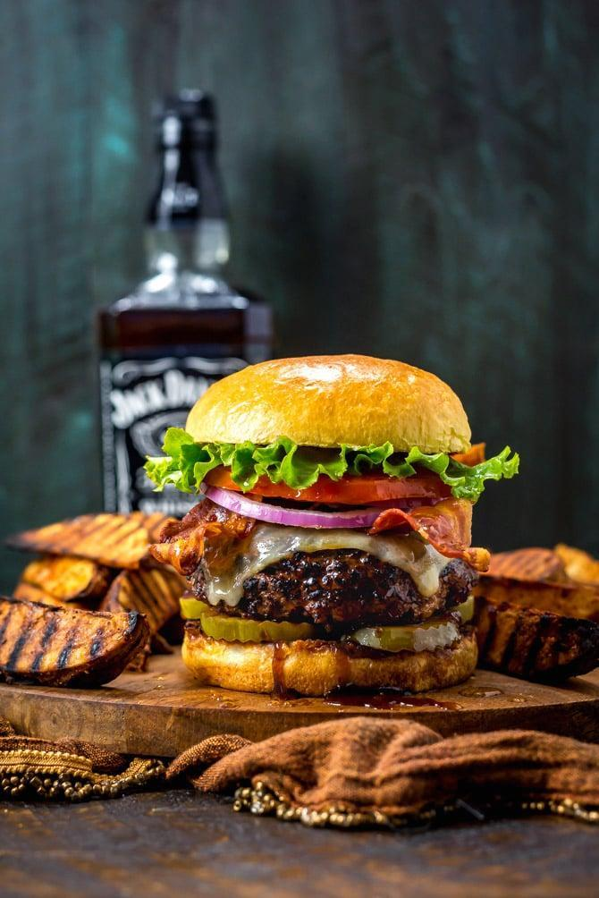 "<p>This T.G.I. Friday's copycat recipe brings the iconic juicy cheeseburger straight to your home. The sweet, sticky glaze will transport you right to a booth at the famous chain.</p> <p><strong>Get the recipe</strong>: <a href=""https://hostthetoast.com/jack-daniels-burgers-t-g-i-fridays-copycat-recipe/"" class=""link rapid-noclick-resp"" rel=""nofollow noopener"" target=""_blank"" data-ylk=""slk:Jack Daniels hamurgers"">Jack Daniels hamurgers</a></p>"