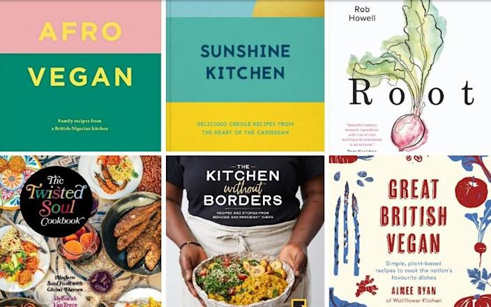 best cookbooks 2021