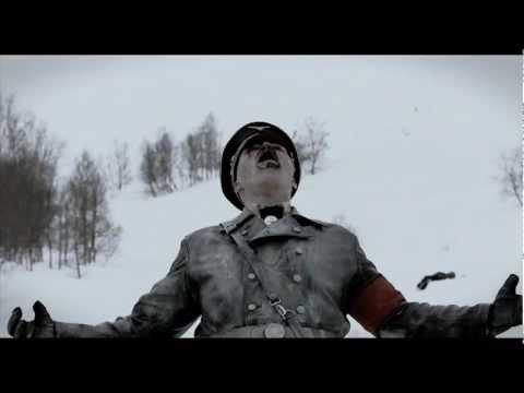 """<p>In case you're looking for the<em> truly </em>absurd, look no further than Nazi zombies—yeah, you ready that right. In <em>Dead Snow</em>, several students vacation in an isolated cabin (we're sensing a theme here...) and soon find out they aren't alone. Nazi zombies have come back to life and are on the hunt for their next victims. (Dun dun dun.)</p><p><a class=""""link rapid-noclick-resp"""" href=""""https://www.amazon.com/Dead-English-Subtitled-Charlotte-Frogner/dp/B0093SOMY0/?tag=syn-yahoo-20&ascsubtag=%5Bartid%7C2139.g.34484258%5Bsrc%7Cyahoo-us"""" rel=""""nofollow noopener"""" target=""""_blank"""" data-ylk=""""slk:Stream it here"""">Stream it here</a></p><p><a href=""""https://www.youtube.com/watch?v=PrAHR1ykM6c"""" rel=""""nofollow noopener"""" target=""""_blank"""" data-ylk=""""slk:See the original post on Youtube"""" class=""""link rapid-noclick-resp"""">See the original post on Youtube</a></p>"""