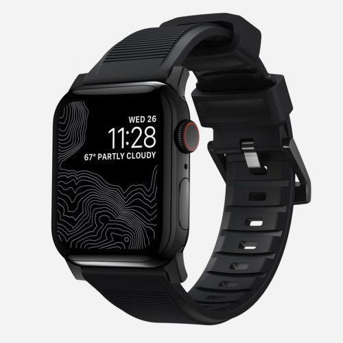 NOMAD Rugged Apple Watch Strap, best gifts for brother