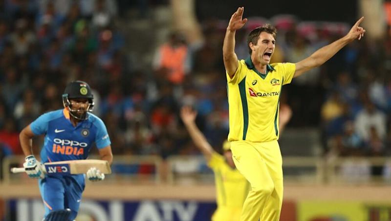 'IPL 2020 Would be a Great Fit', KKR Bowler Pat Cummins Welcomes Possibility of Holding Indian Premier League 13 Instead of T20 World Cup