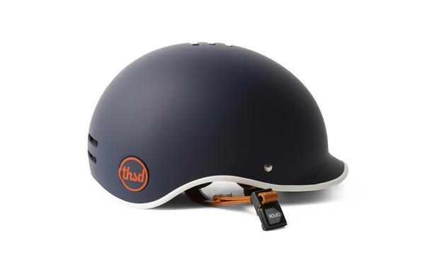 """<h3>Thousand Helmet<br></h3> <br>We almost didn't include a helmet in this story, because this crucial protective gear should <em>not</em> be considered an """"accessory"""" — it is absolutely a necessity. However, we will take any opportunity to preach bike safety: so please, please, <em>please</em> make sure you have your helmet! <br><br>We did an <a href=""""https://www.refinery29.com/en-us/2020/05/9817947/womens-bike-helmets"""" rel=""""nofollow noopener"""" target=""""_blank"""" data-ylk=""""slk:exhaustive round-up of the protective essentials last month"""" class=""""link rapid-noclick-resp"""">exhaustive round-up of the protective essentials last month</a>, but at least two avid cyclists on the Shopping team are fans of this classic Thousand style.<br><br><strong>Thousand</strong> Heritage Bike Helmet, $, available at <a href=""""https://go.skimresources.com/?id=30283X879131&url=https%3A%2F%2Fwww.explorethousand.com%2Fproducts%2Fbike-helmet"""" rel=""""nofollow noopener"""" target=""""_blank"""" data-ylk=""""slk:Thousand"""" class=""""link rapid-noclick-resp"""">Thousand</a><br><br><br>"""