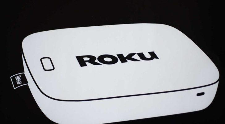 Streaming TV Stocks to Buy: Roku (ROKU)