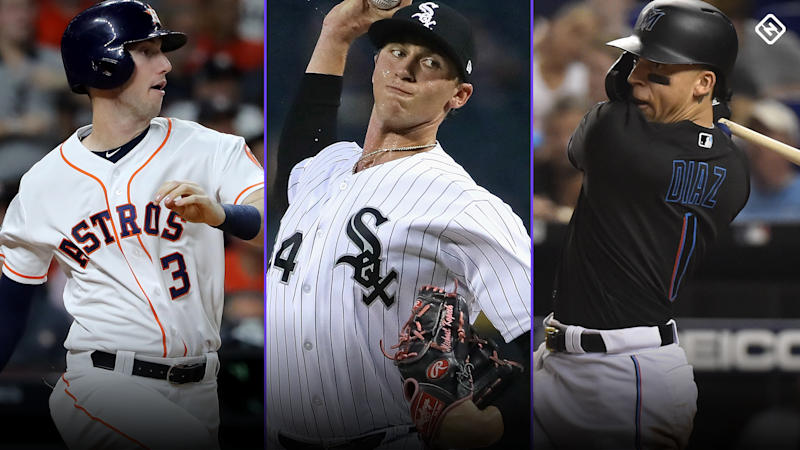 Fantasy Baseball Sleepers: One breakout or undervalued player from each team for 2020