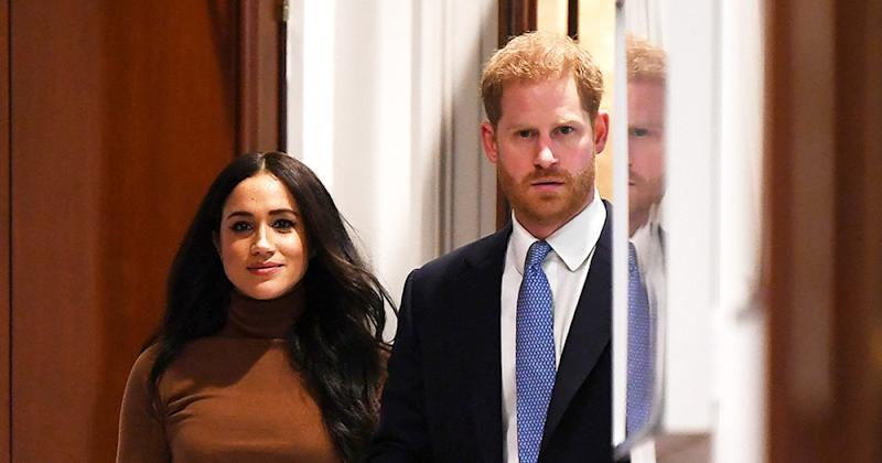 Can Meghan Markle and Prince Harry Still Use the 'Sussex Royal' Name for Their Brand?