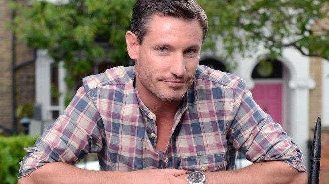 'EastEnders' stars fear the axe from new show boss, says Dean Gaffney