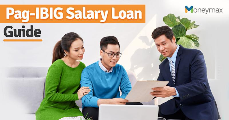 Pag-IBIG Salary Loan Application Guide for Filipino Borrowers | Moneymax