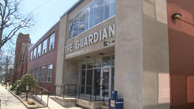 The Guardian, Journal Pioneer printing moving from P.E.I. to Halifax